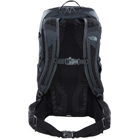 The North Face Litus 22-RC reppu, asphalt grey/tnf black